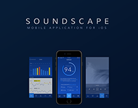 Soundscape iOS App