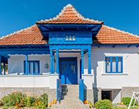 Casa Schiulești