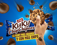 KUKY CHIP CHIPERS