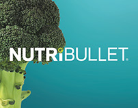 NUTRiBULLET / SOCIAL MEDIA #LOVEWHATYOUHATE