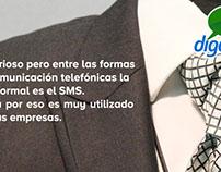 Generación de Contenidos. Cliente: Digaloya.mx