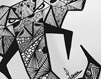 Doodles Part I | Illustrations