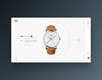 «Луч» | Watch Store