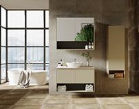 Venedik Bathroom Design