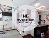 Brugge Interior Design