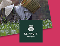 Le Fruit - Farm Fresh