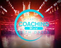 A Taste Of Coaching