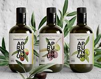 Aprutinum - olive oils