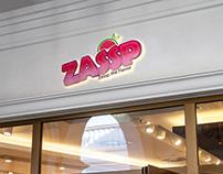 ZASSP Logo Template