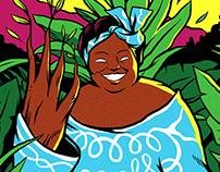 Wangari Maathai - Principia Magazine