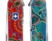Victorinox Classic Limited Edition 2017 Winner