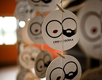 Cris and Gorka   Wedding project