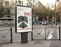 El Doble | Poster