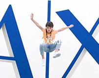 Armani X Kids SS2018