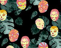 Spring 2015 Patterns