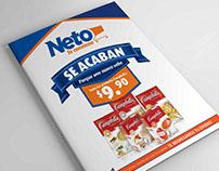 Catálogo Neto