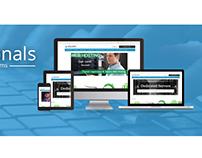 Viglan Solutions Facebook, Twitter, Linkedin, Cover Des