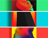 Form. Colour. Texture