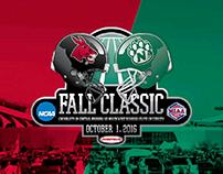 2016 Fall Classic logo