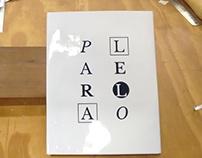 Livro Paralelo