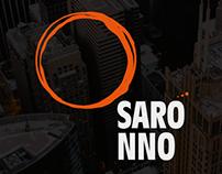 Brand identity Saronno