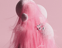 Pink Sindroms