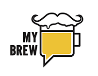 My Brew Logo/CI