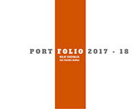 Portfolio 2017-18