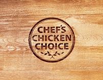 CHEF CHICKEN CHOICE