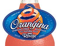 ORANGINA BRAND REFRESH