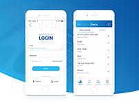 Pisnicky.cz - Mobile App