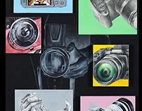 Camera _ Portfolio 2013