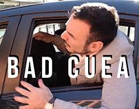 """Audiovisual y guión - """"Bad cuea"""""""