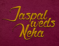 Wedding of JK & NJK