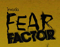 Invodo Fear Factor