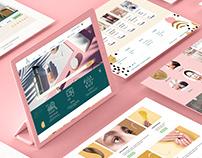 A-Lyst Website Design