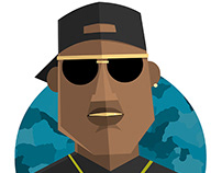 Master P | Illustration