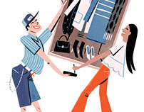 Work Wardrobe Rental