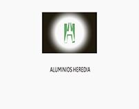 Aluminios Heredia