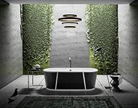 Recor - Bathrooms