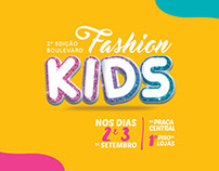 Boulevard Fashion Kids