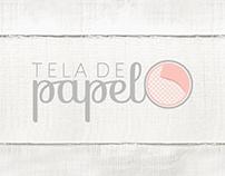 Branding | Tela de Papel