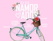 Campanha/Ação - Dia dos Namorados