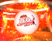 LEO National Volleyball Cup 2017