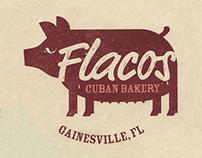 Flaco's Cuban Bakery