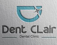 Dent Clair Logo