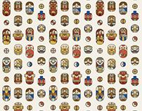 Incas and Vikings