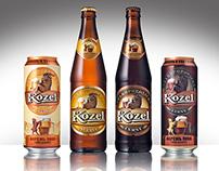 Velkopopovicky Kozel Rezanoe
