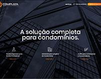 Site Completa ADM