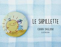 LE SHPILLETTE